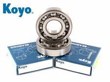 Suzuki RM 250 1992 Genuine Koyo Mains Crank Bearings Set