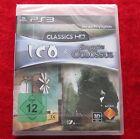 Ico & Shadow of the Colossus, PS3, PlayStation 3 Spiel, Neu, deutsche Version
