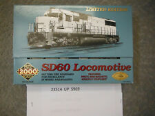 23514  UP  5969   Proto 2000 Series SD60 Locomotive HO Scale