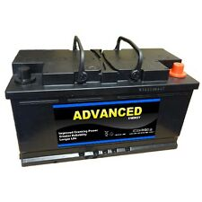 Jaguar X-Type 2.0d 2.2d 80ah 720cca 110 Type Car Battery 4 yr warranty