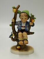 "Hummel - Apple Tree Boy - 142/I - TMK 5 - 6"" Tall"