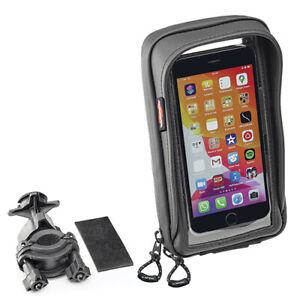 Kappa KS958B Motorcycle Phone Holder iPhone XR, XS, XS MAX, 6, 7, 8 Plus 2020 UK