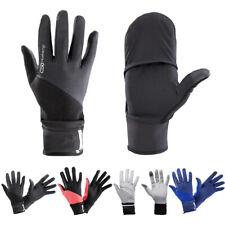 Winter Running Gloves Mitten Evolutiv At Night Gloves W Mitten Cover