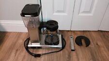 Technivorm Moccamaster KBG741 Polished Silver Coffee Maker