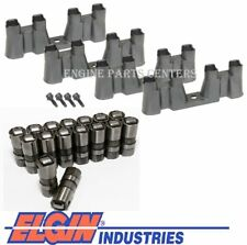 Chevy Pontiac 5.7 LS1 LS6+6.0 LS2 Hydraulic Roller Valve Lifters (16) plus trays