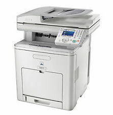 Canon Colour Laser All-in-One Computer Printers