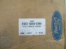 new factory sealed Ford pt F6AZ-6049-EARH R cylinder head 95-97 Crown Victoria