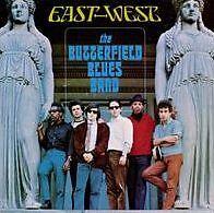 East-West - Paul Butterfiel - CD New Sealed