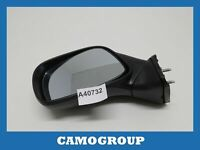 Left Wing Mirror Left Rear View Melchioni For OPEL Agila 2000