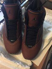 Air Jordan XX2 LE 22 Basketball Leather Sz. 11 2007 316238 002 Limited NIB