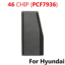 Car Remote Key Transponder Chip For Hyundai i20 Blank Immobilizer ID46 PCF7936
