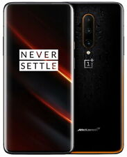 "OnePlus 7T Pro McLaren Edition HD1913 (FACTORY UNLOCKED) 6.67"" 256GB 12GB RAM"