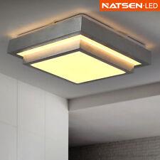 12W 24W warmweiß LED Deckenlampe Badezimmer Deckenleuchten Wandleuchten DX010