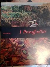 I Preraffaelliti - Fratelli Fabbri Editori  R