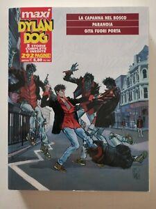 MAXI DYLAN DOG N 14 - FEBBRAIO  2011 - FUMETTO SERGIO BONELLI EDITORE