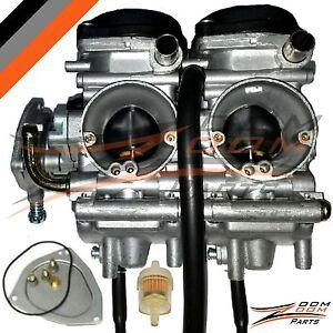 Yamaha Raptor 660 Carburetor  660R YFM660 YFM 660 660R CARB 2001 - 2005 01-05