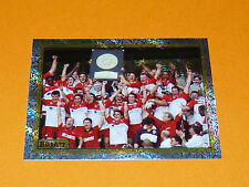 N°5 BIARRITZ OLYMPIQUE 2006 PANINI RUGBY 2007-2008 TOP 14 CHAMPIONNAT FRANCE