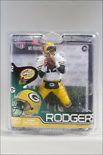 Aaron Rodgers McFarlane NFL Series 30 Green Bay Packers Fast  Free Shipping