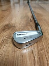 Titleist Left Handed 712 CB Forged 5 Iron S300