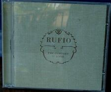 Used CD, Rufio, The Comfort Of Home, with Out of Control, Let Fate Decide...