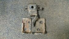 ford focus exhaust hangers brackets RS st225 2005 - 2011 6M5Y-5K291-AB mk2