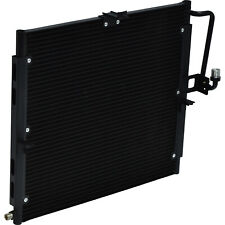 NEW AC CONDENSER AND DRIER FITS 2002-2014 MERCEDE-BENZ G500- OEM #4635000454