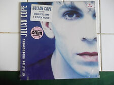 JULIAN COPE MY NATION UNDERGROUND POST PUNK /ALTERNATIF