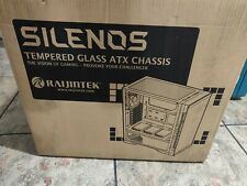 Silenos Tempered Glass ATX Case