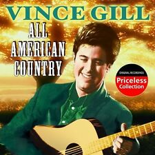 Vince Gill - All American Country [New CD]