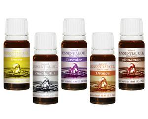 Olio Essenziale 100% Puro & Oli Naturali & Olio Fragrante Spedizione gratuita