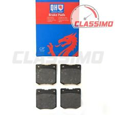 Front Brake Pads Set of 4 for FORD CORTINA MK 2 - 1.3 1.5 & 1.6 - 1966-1970 - QH