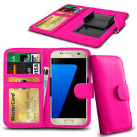 Clip On PU Leather Flip Wallet Book Case Cover For UMI Rome X