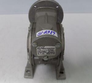 STM GEAR REDUCER RMI 40 S