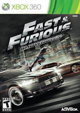 Fast & Furious: Showdown Xbox 360 New Xbox 360, Xbox 360