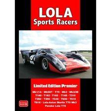 Lola Deportes corredores Edición Limitada Libro Papel Premier