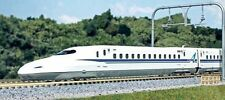 New Kato  Japan N Gauge 10-1176 N700A Shinkansen NOZOMI 8 Car Add-On Set