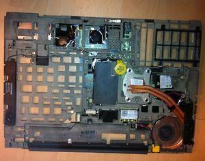 IBM / Lenovo Mainboard   ThinkPad T410 T410I Fru 75y4066