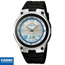 CASIO AW-82-7AVDF⎪AW-82-1A⎪ORIGINAL⎪PESCA⎪FISHING GEAR⎪FASES LUNARES⎪MOON PHASES