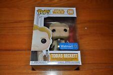 Funko Pop! Star Wars Tobias Beckett #250 Walmart Exclusive Solo