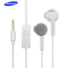 Original Samsung Earphone Stereo Sound Bass Earbuds With Mic For Galaxy s7/8/9/
