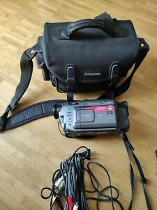 Kamera Panasonic VHS-VX 22 Slim Vision