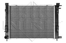 RADIADOR RENAULT CAPTUR 1.2 TCE - OE: 214107326R - NUEVO!!
