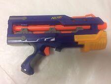 Nerf Longshot CS6 Dart Gun Blaster/ Pistol Barrel Extension
