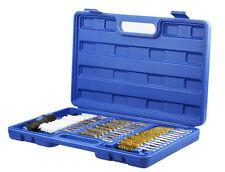 38 pc Industrial Gun Cleaning Brush Kit Gun Rifle Pistol Cleaning