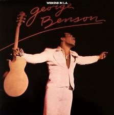 GEORGE BENSON - Weekend In L.A. (LP) (VG+/VG-)