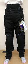 AKITO Cougar Pants Textile Motorbike Motorcycle Trousers XS
