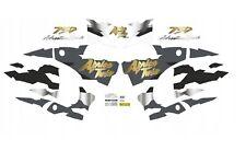 Honda XRV 750 Africa Twin Stickers kit custom