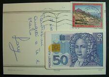 "1992  Italia  ""Pantelleria "" 600  lire , Cartolina  viaggiata"