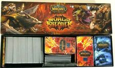 World of Warcraft TCG WoW World Breaker Epic Collection Box
