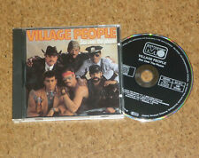 CD Village People Sex over the phone Metronome 8254852 Black